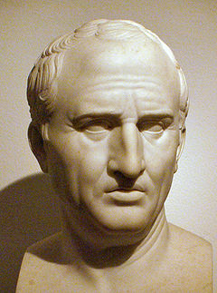 Cicero on Conversation and Friendship