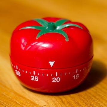 Pomodoro-Technique-Timer