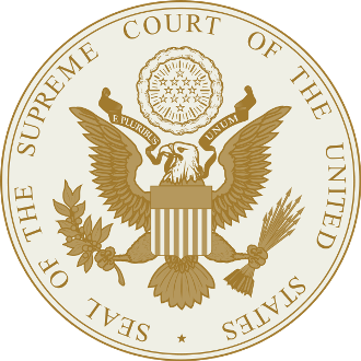 File-Seal of the United States Supreme Court
