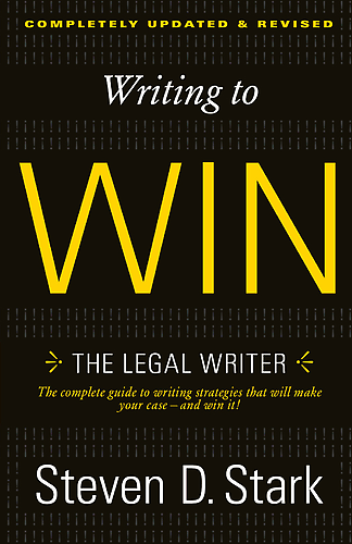 Review: Writing To Win