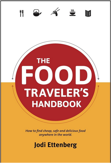 Review: The Food Traveler's Handbook