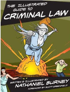 Review: The Illustrated Guide to Criminal Law