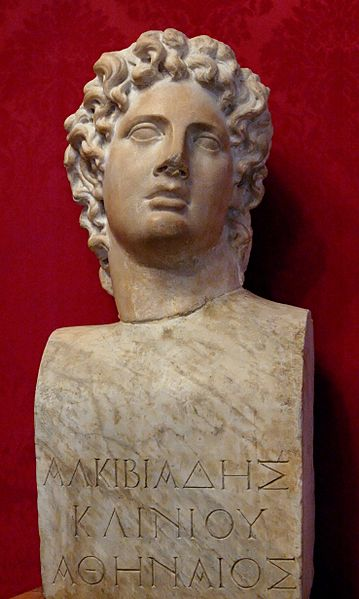 The Great Conversation: Alcibiades and the Power of Charisma