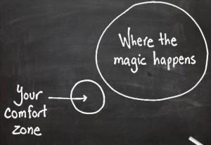 lawyer comfort zone