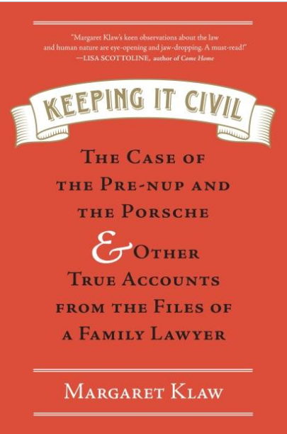 Keeping It Civil Book