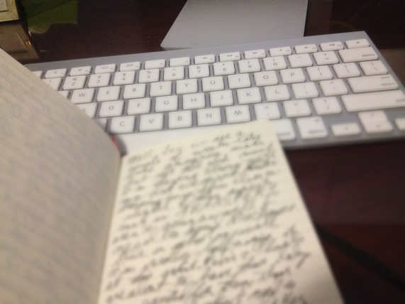 Two Fundamental Disciplines For Becoming A Better Writer (That You Aren't Doing)