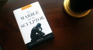 marble and sculptor hardcover