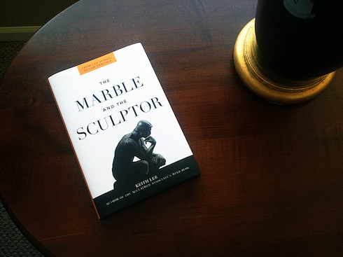 The Marble and The Sculptor Release Day and Reviews