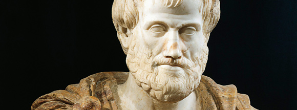 The Great Conversation: Aristotle on Friendship
