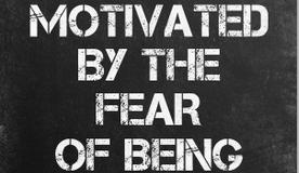 motivation 3-21-13