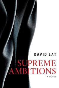 supreme ambitions