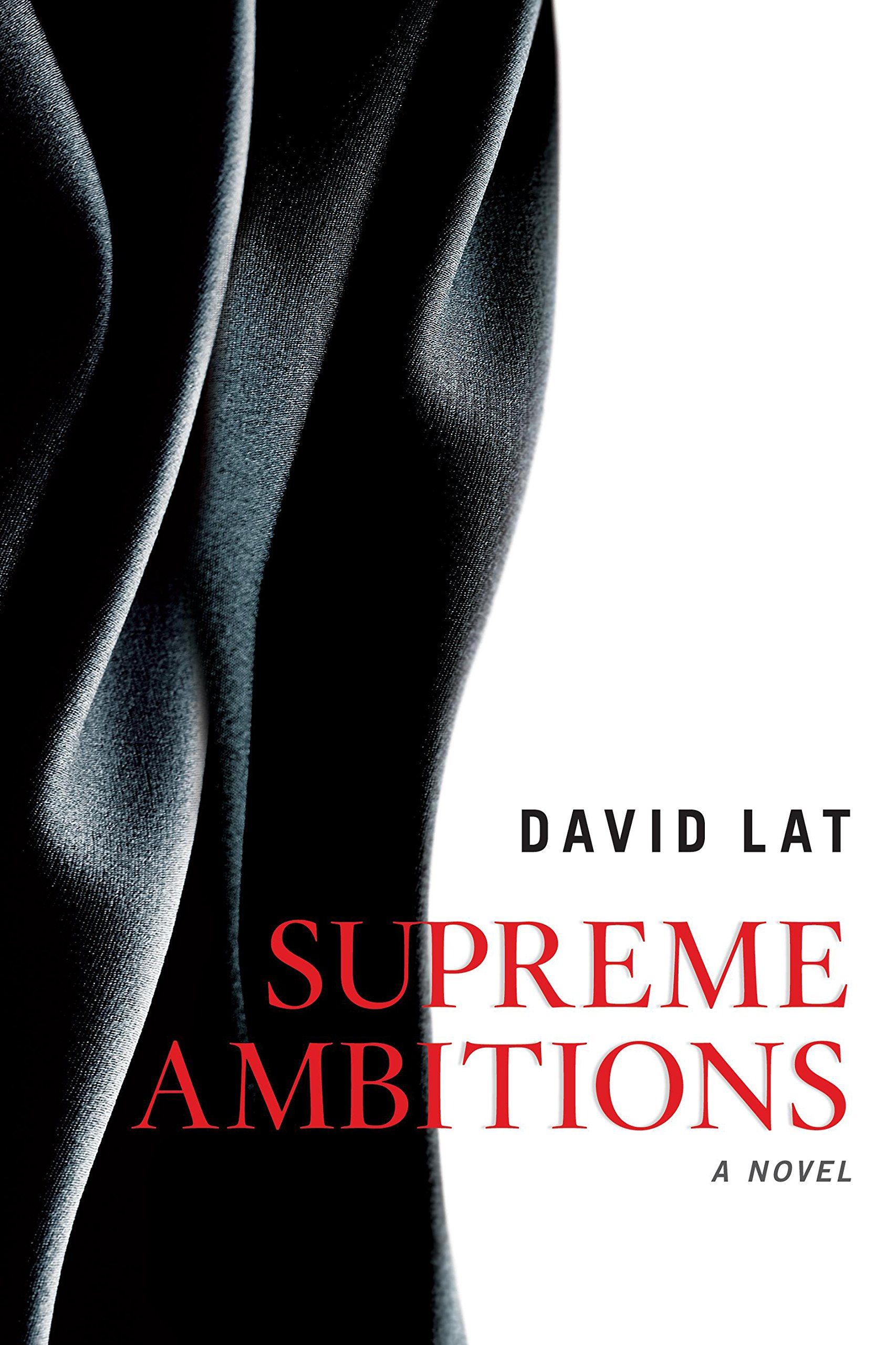 Book Review: Supreme Ambitions