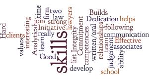 law skills