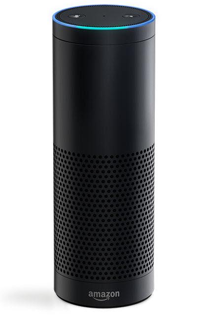 review amazon echo