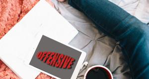sjw offensive