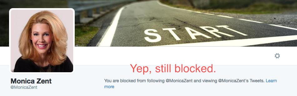 twitter still blocked keith lee