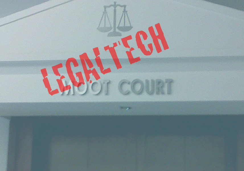LegalTech Moot Court At Codex