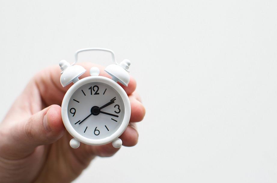 lawyer delegate clock