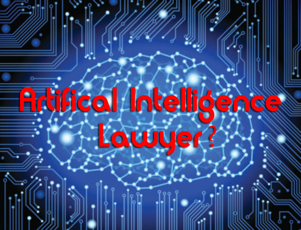 I Just Had A Conversation With An AI Lawyer…