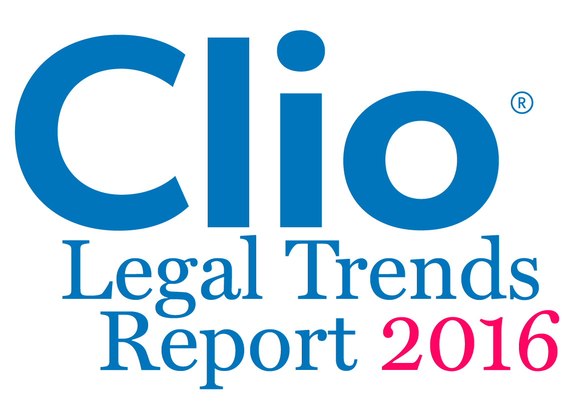 Review: Clio Legal Trends Report 2016
