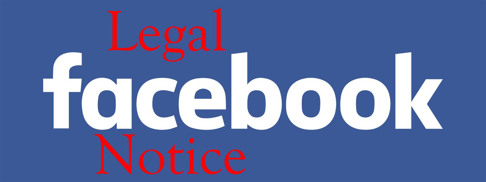 "Lawyer Destroys ""Facebook Legal Notice"" Meme"