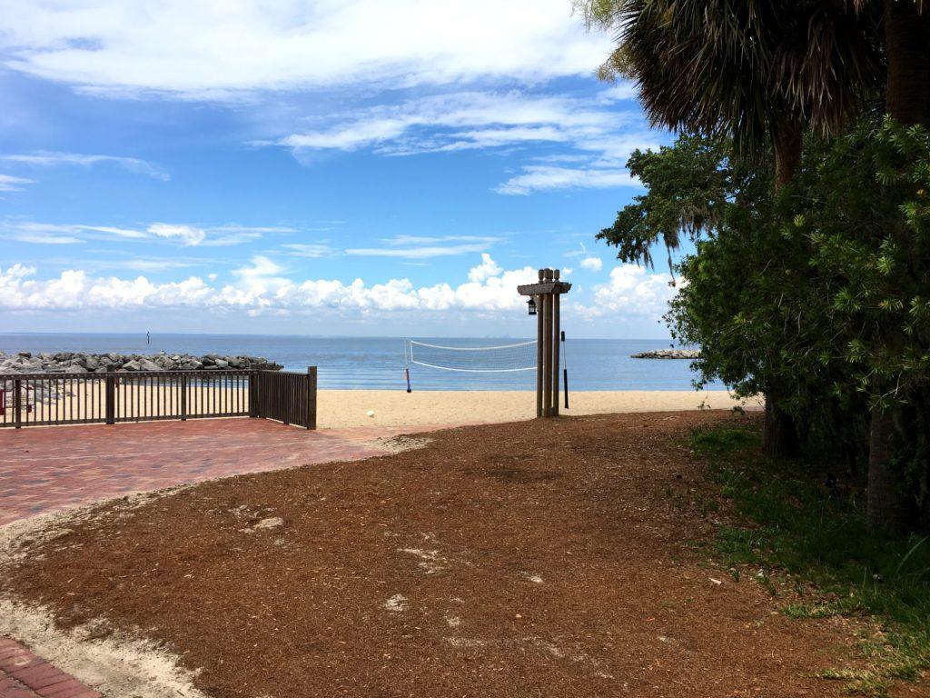 bar association benefits beach